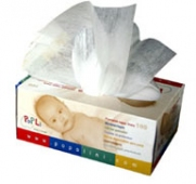 Wipes, Liners, Bags