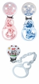 NUK - 400 - Pacifier Chain- Less 20% Off