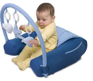 Jolly Jumper Baby Sitter Amp Nursing Pillow