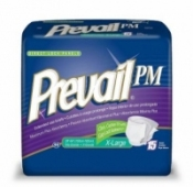 The Prevail Night Time Briefs /PACK