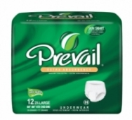 Prevail Advantage Underwear Range