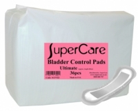 SuperCare Bladder Control Pads