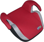 CS311/4 - SKEP Booster Cushion 15-36kgs Red.