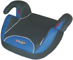 CS311/3 - SKEP Booster Cushion - Blue-