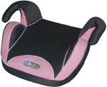 CS311/8 - SKEP Booster Cushion - Pink-